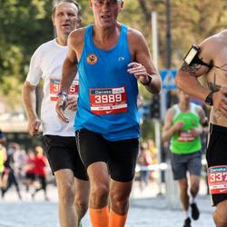 11th Danske Bank Vilnius Marathon - Kenneth Gysing (3989)