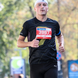 11th Danske Bank Vilnius Marathon - Mindaugas Juktonis (3967)