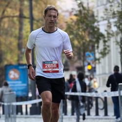 11th Danske Bank Vilnius Marathon - Arturas Kojala (2656)