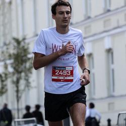 11th Danske Bank Vilnius Marathon - Arunas Cimarmanas (2493)