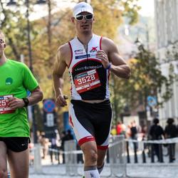 11th Danske Bank Vilnius Marathon - Aleksi Soininen (3528)