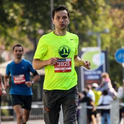 11th Danske Bank Vilnius Marathon - Ugnius Bareikis (3925)