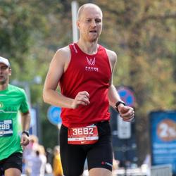11th Danske Bank Vilnius Marathon - Marius Kybartas (3682)