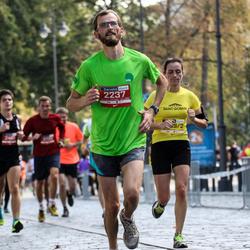 11th Danske Bank Vilnius Marathon - Gatis Ruluks (2237)