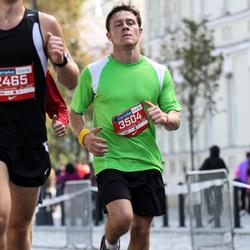 11th Danske Bank Vilnius Marathon - Nerijus Baliutis (3504)