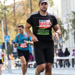11th Danske Bank Vilnius Marathon - Andrius Sakalauskas (3776)