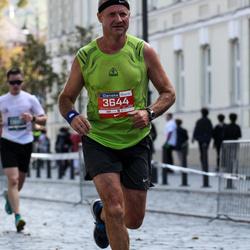 11th Danske Bank Vilnius Marathon - Valerijus Semionovas (3644)