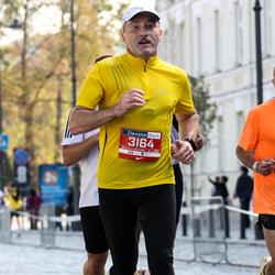 11th Danske Bank Vilnius Marathon - Rimantas Maldeikis (3164)