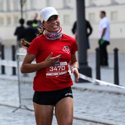 11th Danske Bank Vilnius Marathon - Milda Valciukaite (3470)