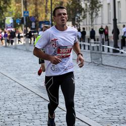 11th Danske Bank Vilnius Marathon - Arvydas Ciužas (3907)