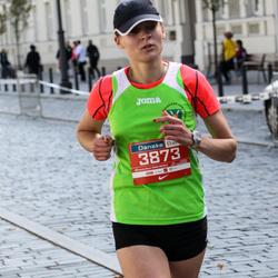 11th Danske Bank Vilnius Marathon - Vaida Šacikauskaite (3873)