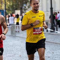 11th Danske Bank Vilnius Marathon - Nerijus Kliukas (3135)