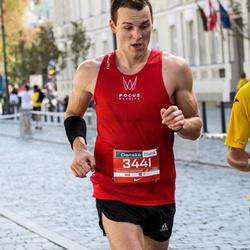 11th Danske Bank Vilnius Marathon - Martynas Janenas (3441)