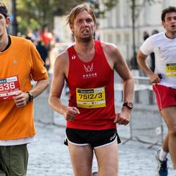 11th Danske Bank Vilnius Marathon - Mindagas Kardamovicius (75123)