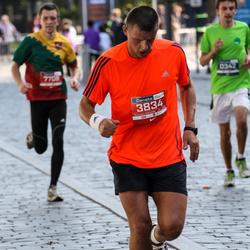 11th Danske Bank Vilnius Marathon - Vaidas Rakštelis (3834)