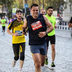 11th Danske Bank Vilnius Marathon - Silvijus Kacinskas (3870)