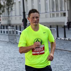 11th Danske Bank Vilnius Marathon - Juozas Januškevicius (3992)