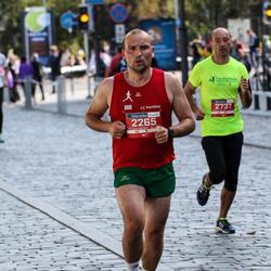 11th Danske Bank Vilnius Marathon - Žygimantas Zaleckas (2265)