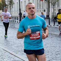 11th Danske Bank Vilnius Marathon - Mantas Darjinas (3596)