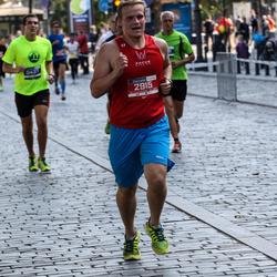 11th Danske Bank Vilnius Marathon - Marius Davidavicius (2915)