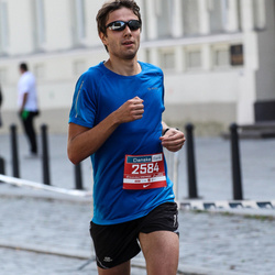 11th Danske Bank Vilnius Marathon - Tomas Cydik (2584)