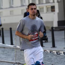 11th Danske Bank Vilnius Marathon - Remigijus Jakas (3334)