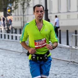 11th Danske Bank Vilnius Marathon - Egidijus Gineikis (2368)