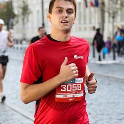 11th Danske Bank Vilnius Marathon - Andžej Urbanovic (3059)