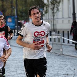 11th Danske Bank Vilnius Marathon - Vidmantas Pranka (2427)