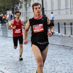 11th Danske Bank Vilnius Marathon - Rokas Kontvainis (2021)