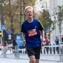 11th Danske Bank Vilnius Marathon - Pekka Peltonen (3529)
