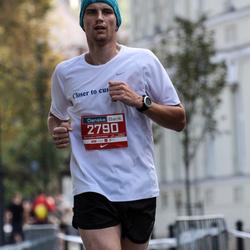 11th Danske Bank Vilnius Marathon - Vytautas Vaiciulis (2790)