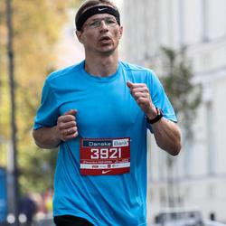 11th Danske Bank Vilnius Marathon - Rimgaudas Kruša (3921)