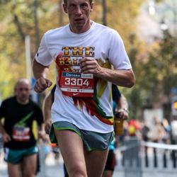 11th Danske Bank Vilnius Marathon - Arunas Kontrimas (3304)