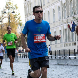 11th Danske Bank Vilnius Marathon - Bohn Eric (3897)