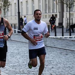 11th Danske Bank Vilnius Marathon - Remigijus Mockus (2956)