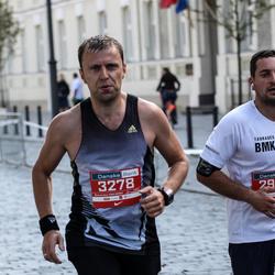 11th Danske Bank Vilnius Marathon - Paulius Laužikas (3278)