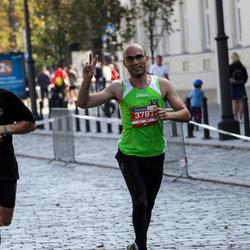 11th Danske Bank Vilnius Marathon - Dmitrij Beleckij (3787)