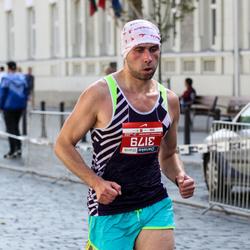 11th Danske Bank Vilnius Marathon - Algirdas Plikusas (3179)