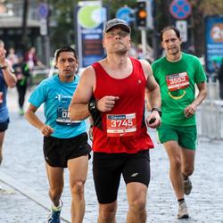 11th Danske Bank Vilnius Marathon - Rimantas Rozitas (3745)