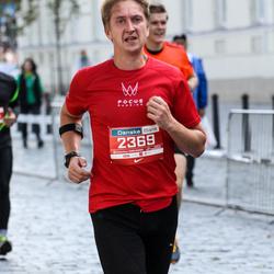 11th Danske Bank Vilnius Marathon - Saulius Smirnovas (2369)