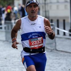11th Danske Bank Vilnius Marathon - Attilio Sigona (2333)