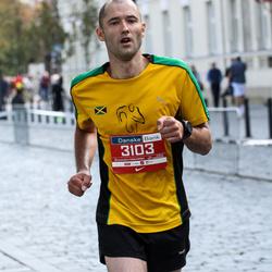 11th Danske Bank Vilnius Marathon - Matas Milius (3103)