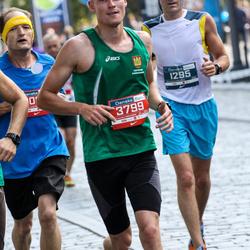 11th Danske Bank Vilnius Marathon - Linas Lužeckas (3799)