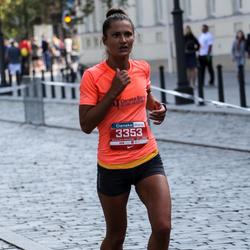11th Danske Bank Vilnius Marathon - Indre Plegeviciute (3353)