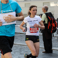 11th Danske Bank Vilnius Marathon - Renata Šalniene (2396)