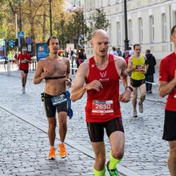 11th Danske Bank Vilnius Marathon - Martynas Kevišas (2650)