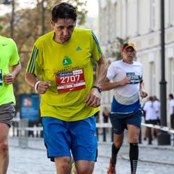 11th Danske Bank Vilnius Marathon - Donatas Tvarijonas (2707)