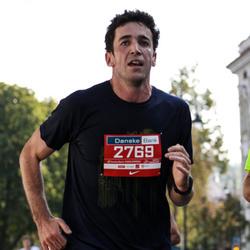 11th Danske Bank Vilnius Marathon - Jules Birchler (2769)