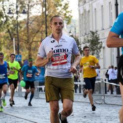 11th Danske Bank Vilnius Marathon - Gintaras Masionis (3930)
